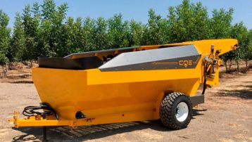 Carros Conveyor o Carro acumulador